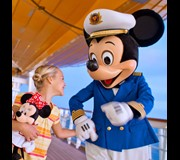 Book your Disney Cruise Line holiday ONLINE