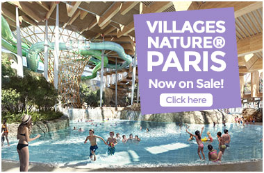Villages Nature Paris on sale