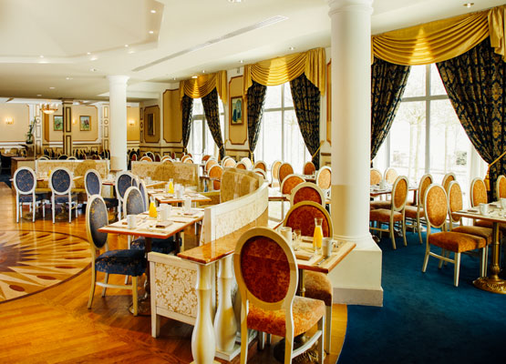 How Cold Is It In Disney Dream Dining Room