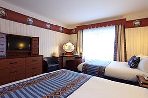 Disney Paris Vip Fastpass Compass Club Room