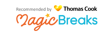 Magic Breaks Logo